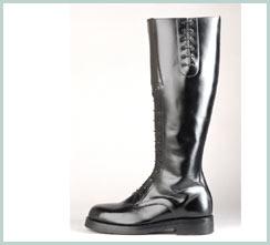 nick�s rcmp boot